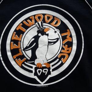 Fleetwood Mac Unleashed 2009 Tour Jacket